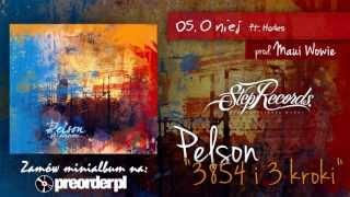 Pelson ft. Hades - O niej
