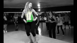 24K Magic by Bruno Mars,   Dance Fitness, Zumba Fitness ®