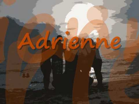 Adrienne - The Calling lyrics