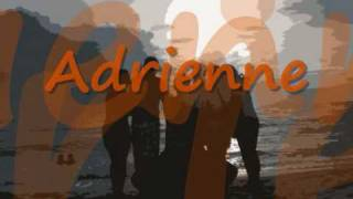 Adrienne - The Calling lyrics