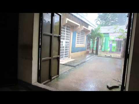 Heavy Rain in Kilifi