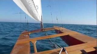 Slow Sailing amb Patí Català