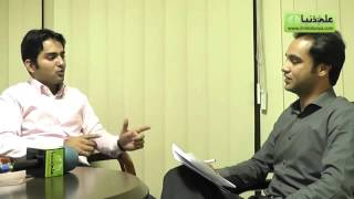qualified css student sharing his experience of exams interview