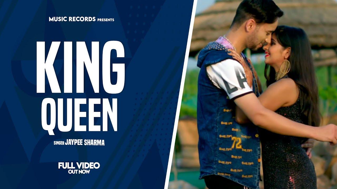 King Queen || Jaypee Sharma || Love Song 2020 || Haryanvi Song 2020 || MUSIC RECORDS PRESENT