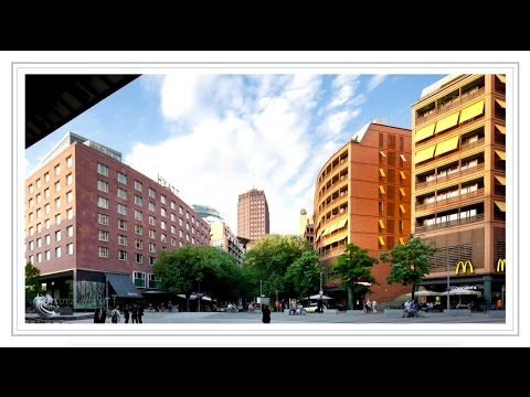 Alitania Apartments Berlin Commercial Trailer