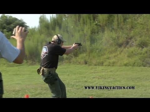 Viking Tactics Pistol DVD Trailer