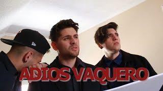 LOS CABROS - CAPITULO 4 | Rodi Garrido LA SERIE