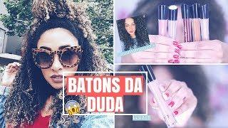 Resenha Batons Duda | Yuli Balzak