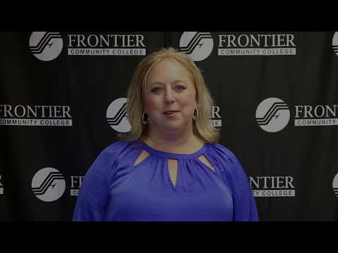 Health Informatics at Frontier Community College