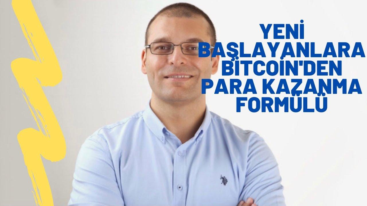 Bitcoin Savaşta Karnımızı Doyurur mu? - YouTube