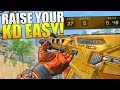 How To NEVER DIE AGAIN in COD BO4 - TIPS & TRICKS [Call of Duty Black Ops 4] Gameplay