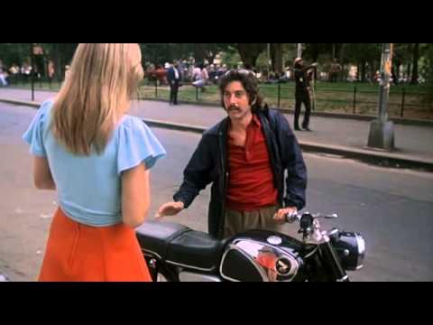 Serpico (1973) Trailer