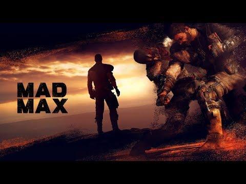 MAD MAX  - Cinematic Trailer