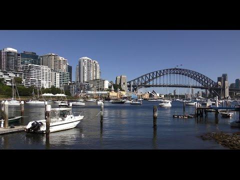 4K-View: Sydney UHD Porfolio-1/Panasonic HC-VX870M - Gentle Worship
