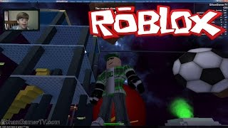 let s play roblox survive the disasters 1