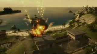 Battlefield™ 1943 Announcement Trailer