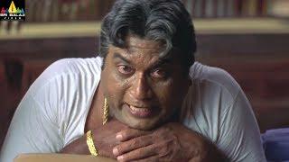 JP Scenes Back to Back | Yamadonga Telugu Movie Scenes | Jr NTR, Rajamouli | Sri Balaji Video