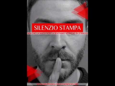 SILENZIO STAMPA - Il Trailer (17.03.2014, Ravenna)