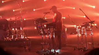 Mike Shinoda - Roads Untraveled (live) | 23.03.2019 | Luxexpo, Luxembourg