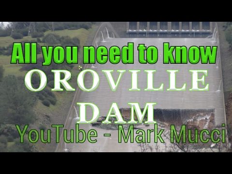 All You Need To Know Oroville Dam-Must See by Financial Times
