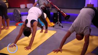 La Vida Yoga - Loving Kindness