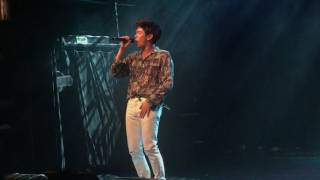 (FANCAM) Eric Nam NYC - Like You (NEW SONG!!!)