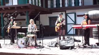 Screaming Orphans Celtic Fling 6/28/14