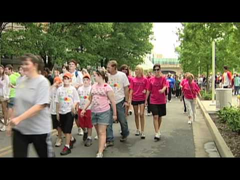 JDRF • 2012 Walk To Cure Diabetes • Knoxville, TN