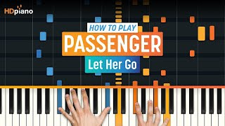 "How To Play ""Let Her Go"" by Passenger 