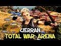 TOTAL WAR: ARENA CERRARÁ en 2019 - INFORMACIÓN y OPINIONES