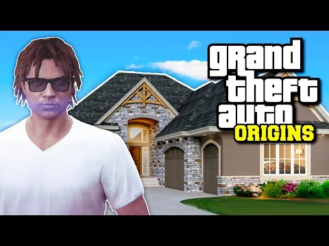 Download Youtube: GTA 5 ONLINE - BUYING OUR FIRST HOUSE! | GTA ORIGINS #4
