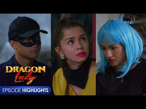 Dragon Lady: Goldwyn saves Scarlet | Episode 49 from YouTube · Duration:  3 minutes 36 seconds