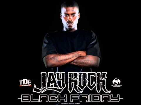 Jay Rock ft. Spider Loc - In These Streets