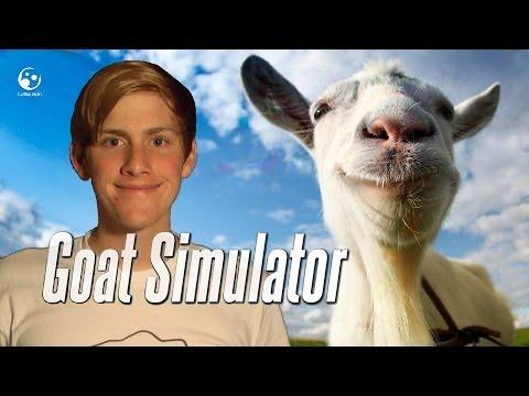 Goat Simulator |