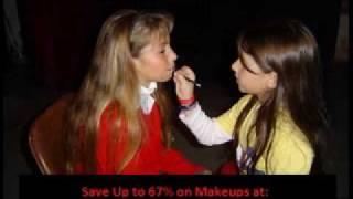 Cris Hansen PAS Juniors make up 2009.avi Thumbnail