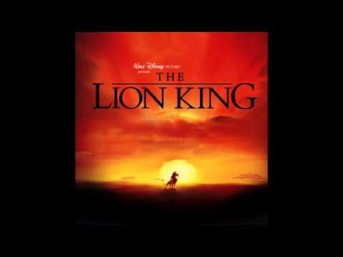 The Lion King Broadway Jr. Soundtrack