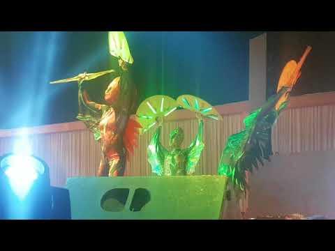 Artists management in kanpur - DJ Harsh Bhutani Events