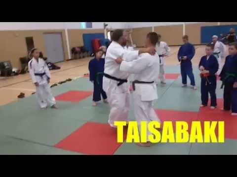 TAISABAKI Efficient Body