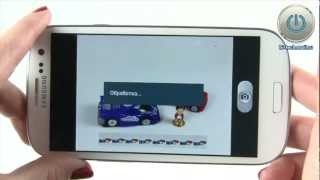 Обзор Samsung Galaxy S III: новый флагманский смартфон(Текстовый обзор: http://hi-tech.mail.ru/review/samsung/Samsung_Galaxy_S_III-preview.html Специальный раздел о Samsung Galaxy S III: ..., 2012-05-18T12:24:49.000Z)