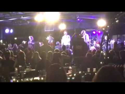 Blackhawk - Postmarked Birmingham / Big Guitar (Live)