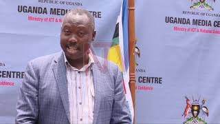 Uganda to receive COVID-19 mobile testing labs