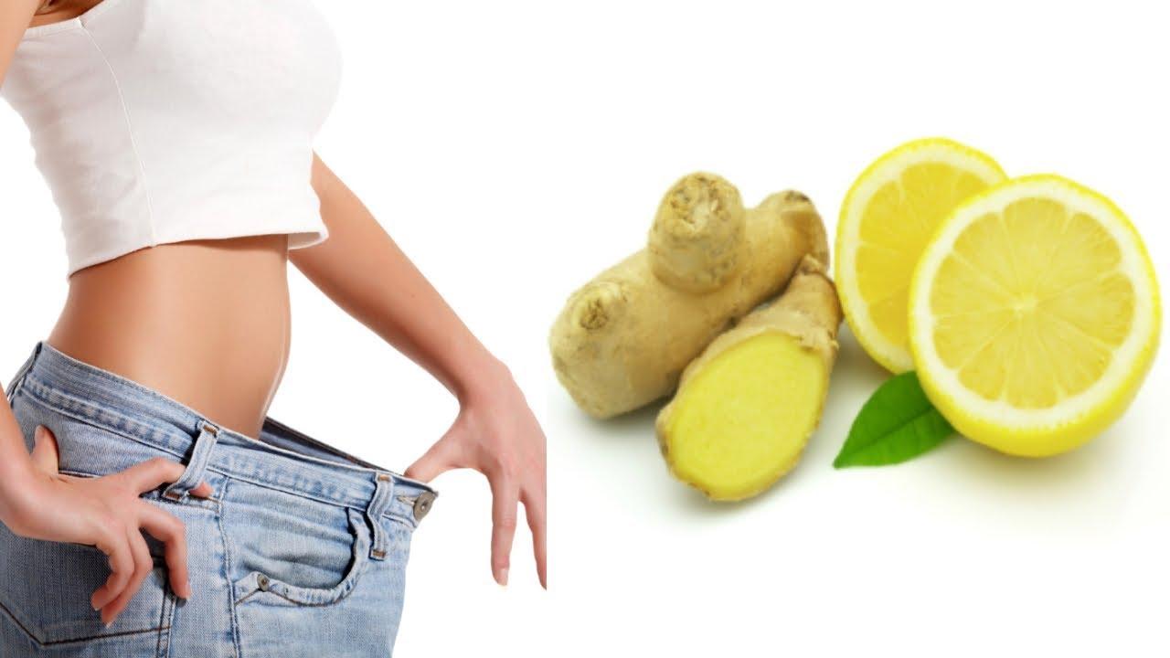 Perdre du poids grace au citron