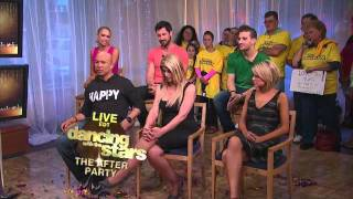'Dancing With the Stars' Finalists on 'GMA': Hines Ward, Kirstie Alley and Chelsea Kane Interview