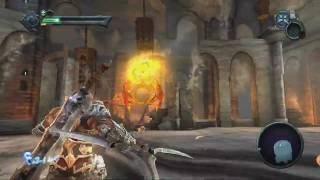 Darksiders Playthrough HD Part 16