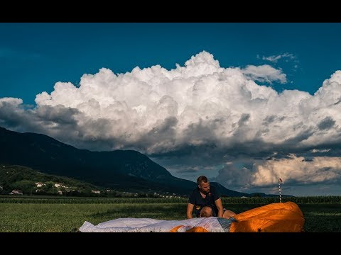 Traveling in Slovenia - Adventure Time