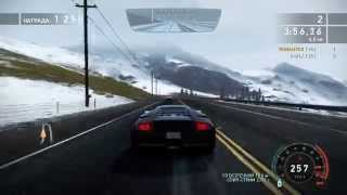 Need for Speed Hot Pursuit 2010 [1080p; 60fps; Max Settings] Gameplay