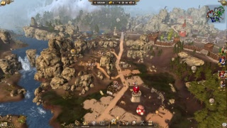Settlers 7 : Campaign