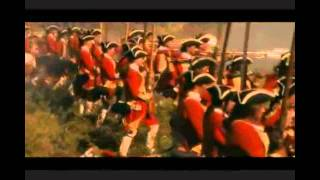 England VS France (1700 - 1800) - Into the fire