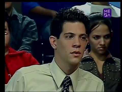 Caso Cerrado 2007 - Matrimonio A La Vista (2/2)