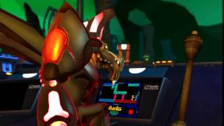 [Zack Zero] Everyone likes video games